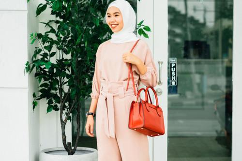 تقليل الشعور بالحرارة في رمضان - جامبسوت فضفاض