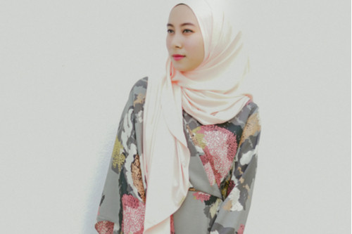 تقليل الشعور بالحرارة في رمضان - عباءة