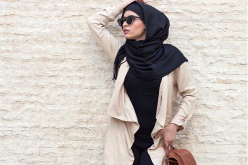 ملابس العيد للنساء - كارديجان طويل