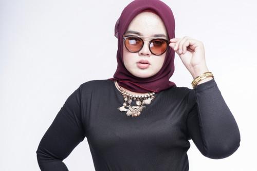 ملابس العيد للنساء - ملابس سوداء