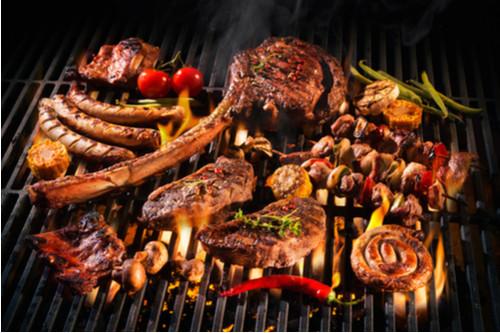 جعل اللحوم المشوية طرية - اختيار الجزء المناسب للشي