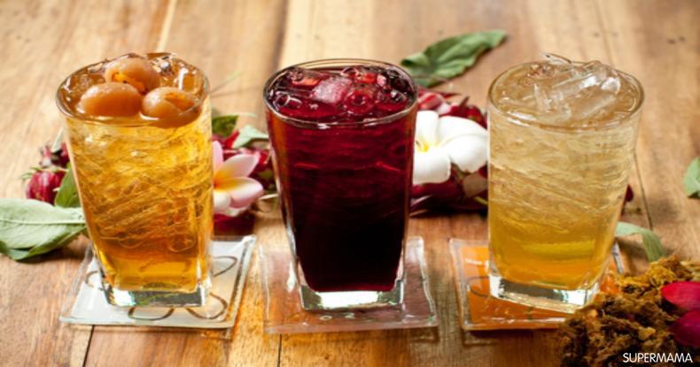 مشروبات-للأطفال-تمنح-الطاقة-5
