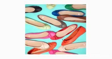 أحذية مهم شرائها - الباليرينا