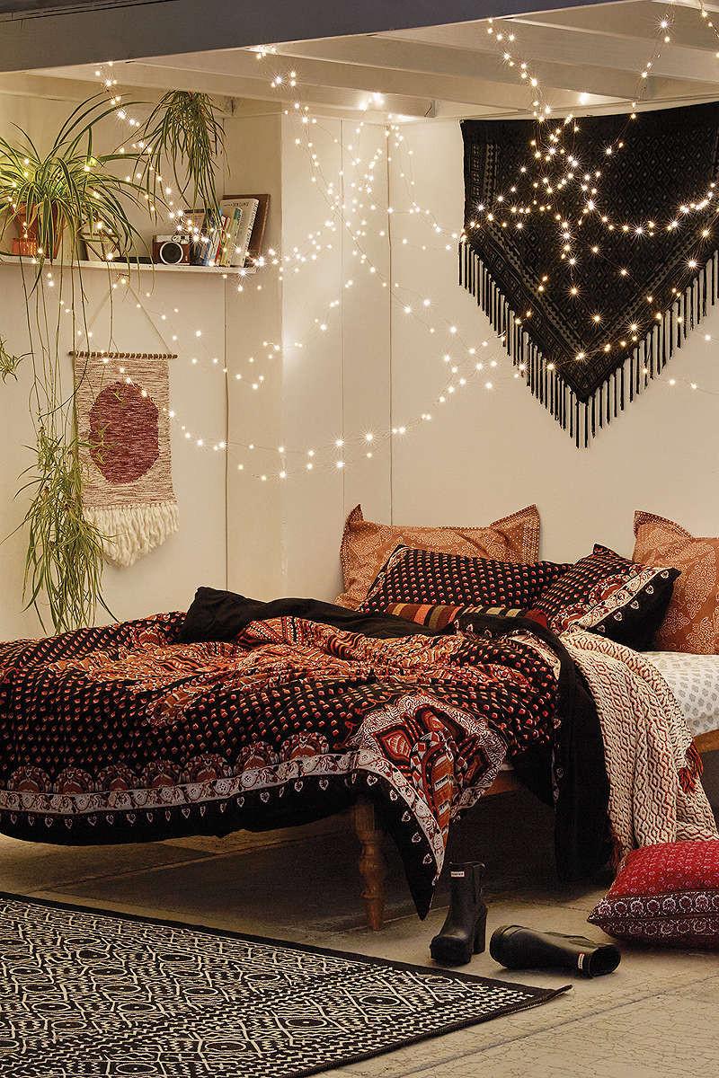 تجديد ديكور المنزل - أغطية السرير