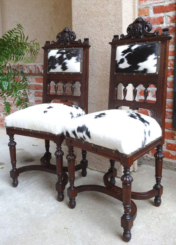 استخدام الفرو في الديكور - تنجيد الأريكة والكراسي بالجلد