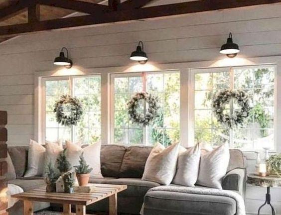 استخدام الإضاءة في ديكور المنزل