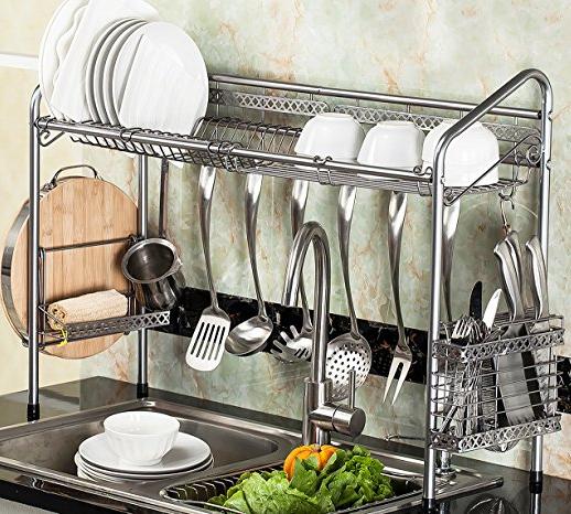 مطبخ مرتب ومنظم 4
