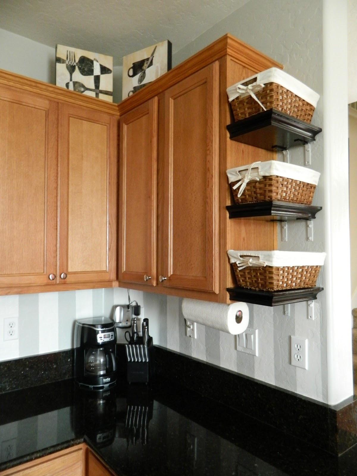 مطبخ مرتب ومنظم 9