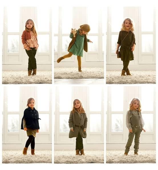 2d35d8c2ca0bc بالصور  تصميمات لملابس البنات في الشتاء