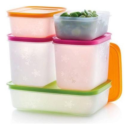 أدوات المطبخ - علب التخزين