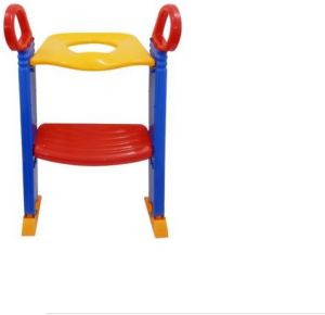 مقعد تدريب الحمام - مقعد تدريب الحمام من Bambino