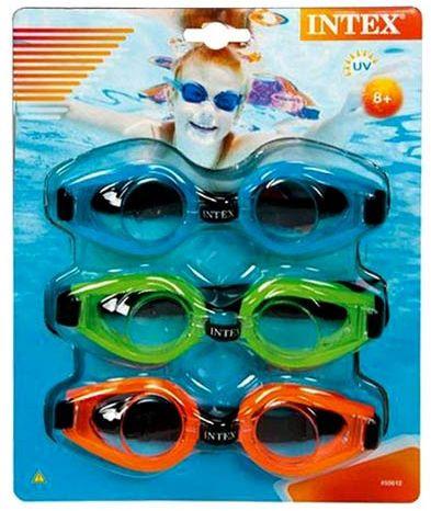 مجموعة نظارات بحر
