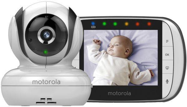 شاشة مراقبة الأطفال موتورولا ديجيتال MBP36S