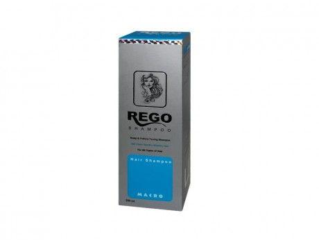 شامبو -ريجو -المضاد- للقشرة
