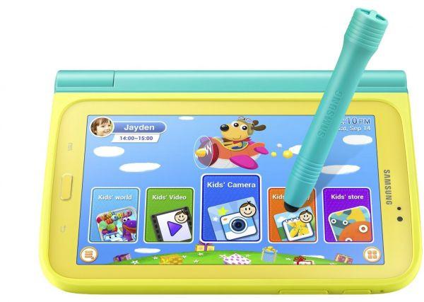 تابلت Samsung Galaxy Tab 3 Kids edition