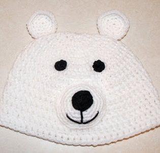قبعة للرأس الطفل