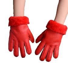 قفازات يد للأطفال 3