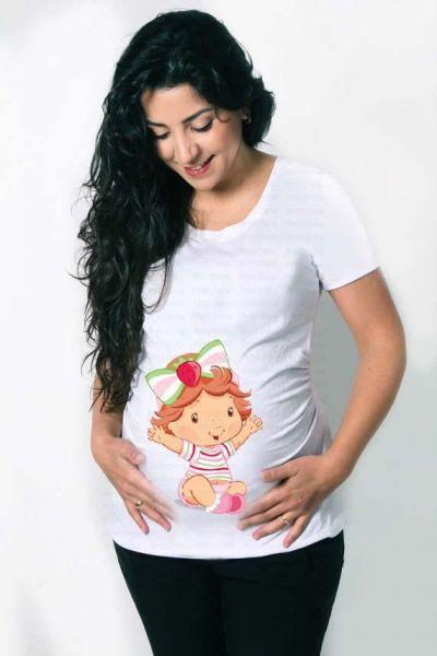 بلوزات حمل للنساء 3