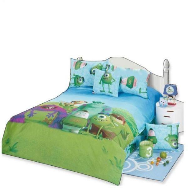 لحاف سرير الأطفال لتدفئة السرير في الشتاء 1