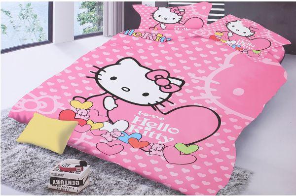 لحاف سرير الأطفال لتدفئة السرير في الشتاء 2
