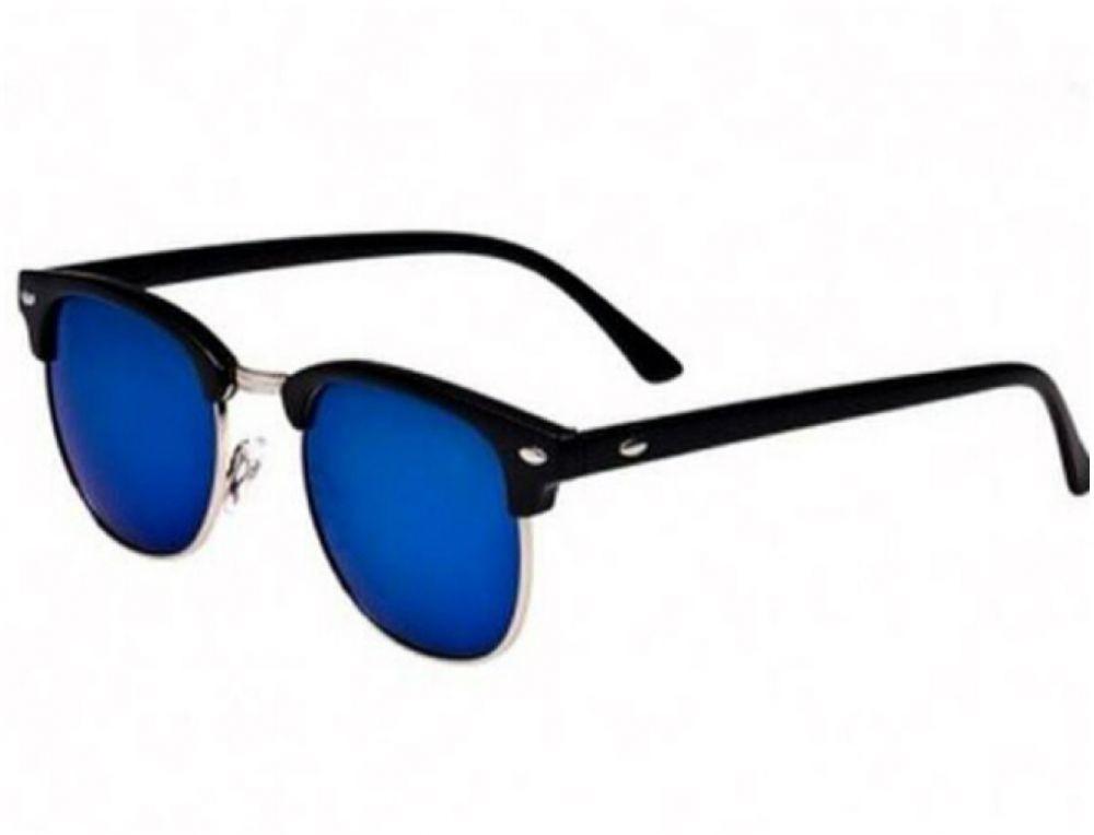 نظارات شمس - نظارة شمسية باللون الأزرق