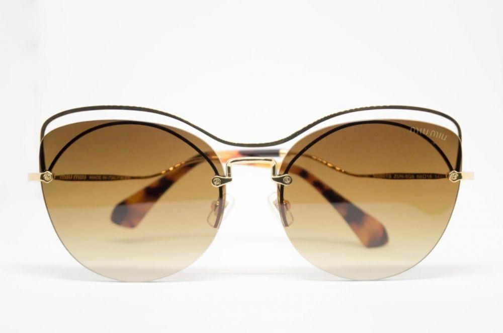 نظارات شمس - نظارة شمسية نسائية ميو ميو