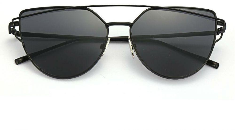 نظارات شمس - نظارة شمسية بتصميم عين القطة