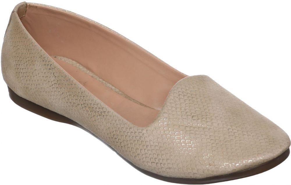 أحذية للحوامل مريحة - حذاء فلات