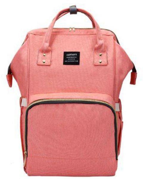 أفضل حقائب الأطفال الرضع - حقيبة الظهر لمستلزمات الأم والطفل من كارترز