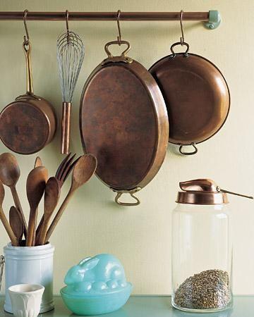 منتجاتلتنظيم المطبخ - العلاقات المعدنية