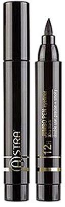 أسعار الآيلاينر - قلم الآيلاينر استرا - اكسترا بلاك 01