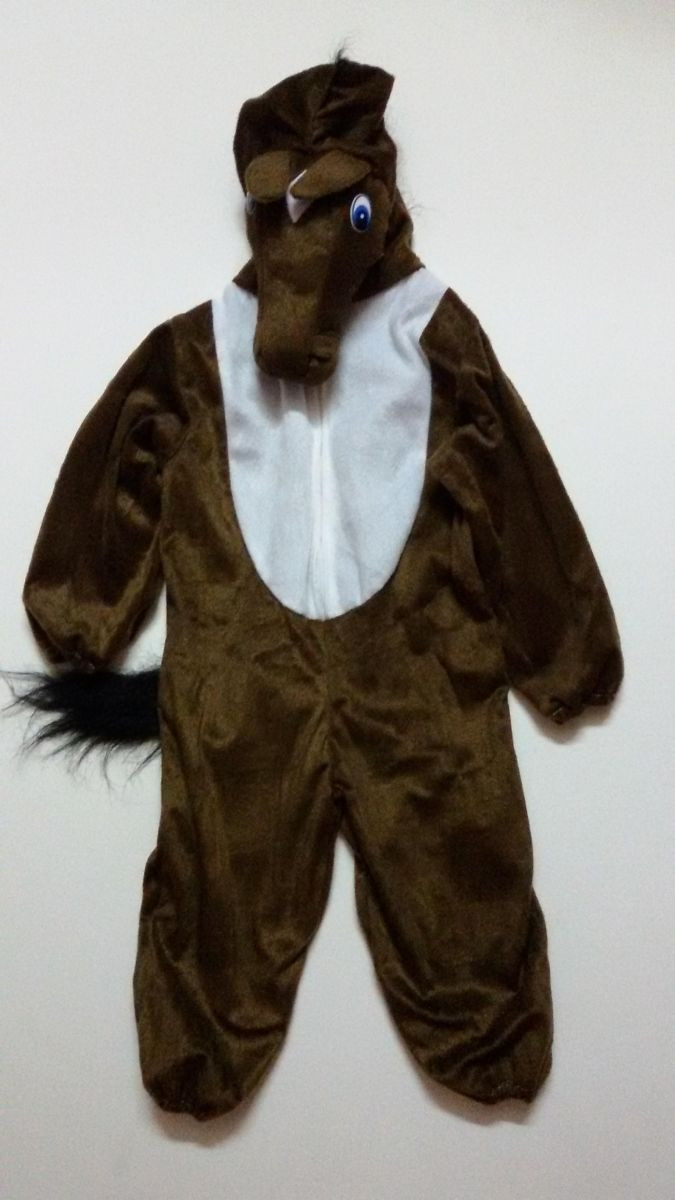 ملابس تنكرية للأطفال - لباس تنكري على هيئة حيوانات
