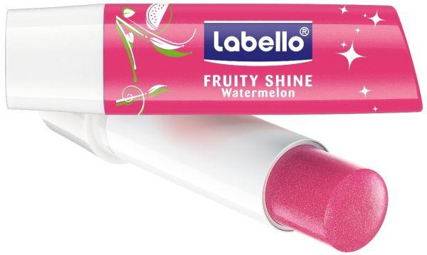أفضل مرطبات شفاه - مرطب للشفاه باللمعان الزهري بالبطيخ من لابيللو