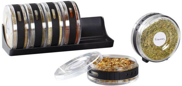 أدوات تنظيم المطبخ - حافظة بهارات
