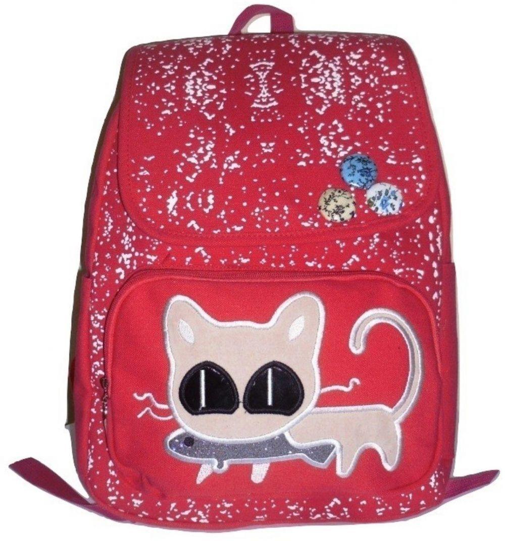 حقائب الأطفال - حقيبة بأشكال كرتونية