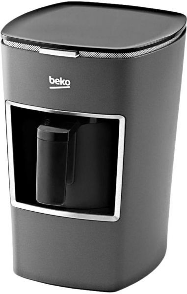 أفضل أنواع ماكينات إعداد القهوة - أفضل ماكينات صنع القهوة - ماكينة صنع القهوة بيكو BKK 2300