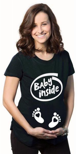 هدايا عيد الأم للحامل - ملابس خاصة بفترة الحمل