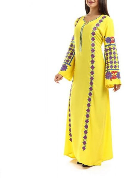ملابس رمضانية - عباءات رمضان
