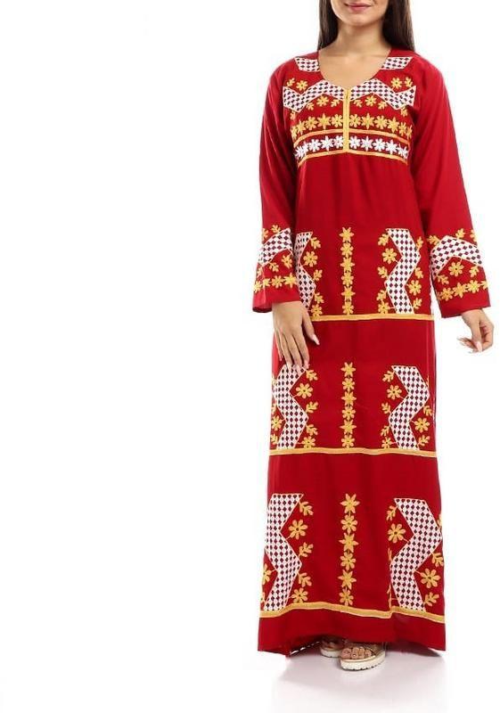 ملابس رمضانية - عباءات كاجوال
