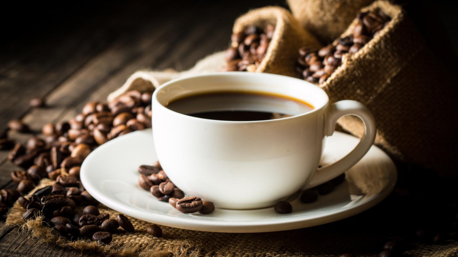 مشروبات لزيادة الحرق - القهوة