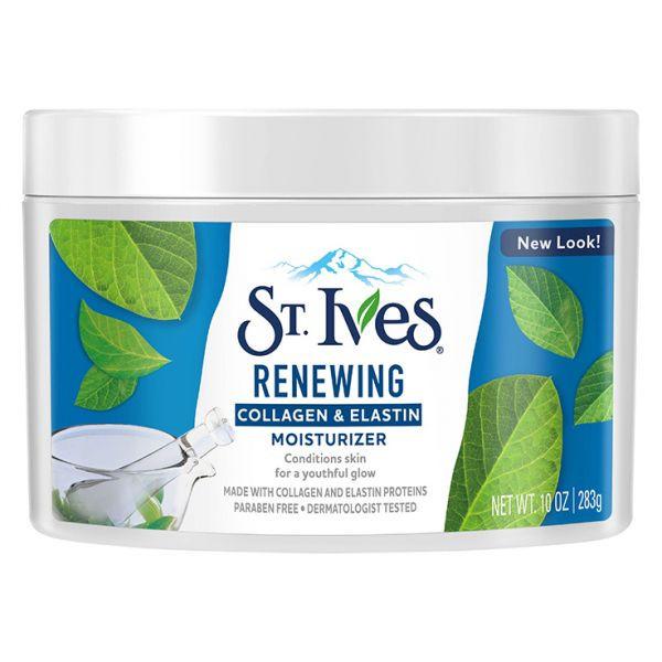 كريمات للبشرة الجافة - كريم اس تي افيس ST.Ives