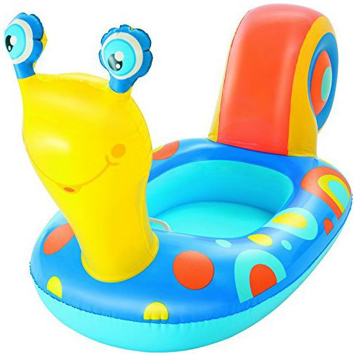 عوامات سباحة الأطفال - عوامات على شكل حيوانات