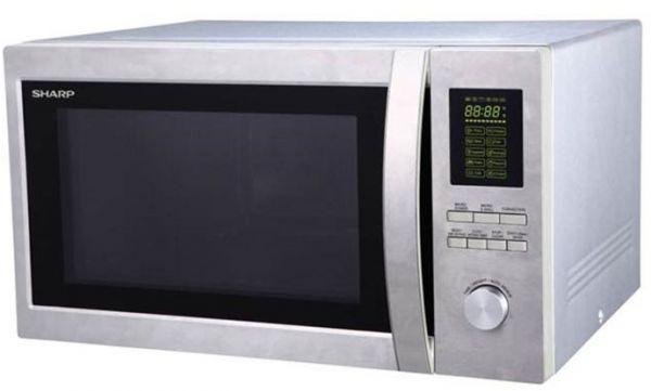 أدوات لاغني عنها في المطبخ - الميكروويف