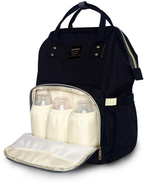 حقيبة الولادة - حقيبة لحمل أغراض الطفل من كارترز