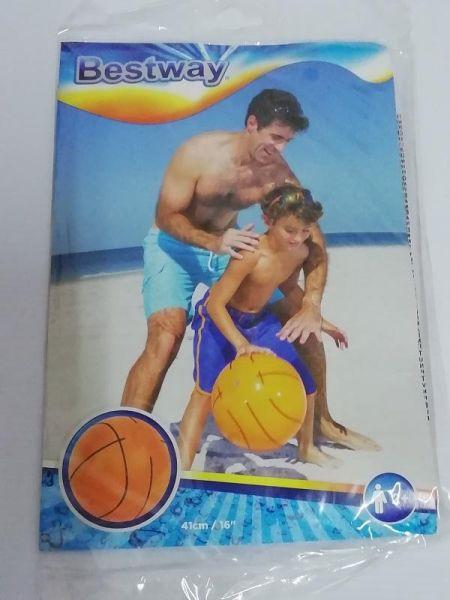 ألعاب الشاطئ- كرة الشاطىء