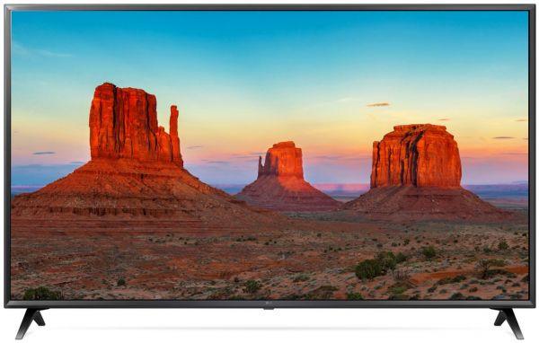 أفضل شاشات التلفزيون - شاشات تلفزيون إل جي LG