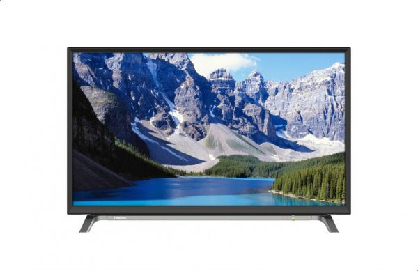 أفضل شاشات التلفزيون - شاشات تلفزيون توشيبا Toshiba