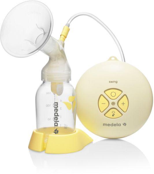 مضخات الثدي - شفاط الثدي الكهربائي (مضخة ميديلا سوينغ)