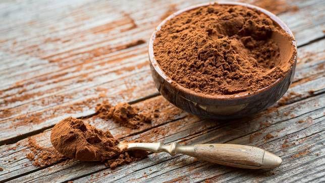 فطور صحي للأطفال - الكاكاو