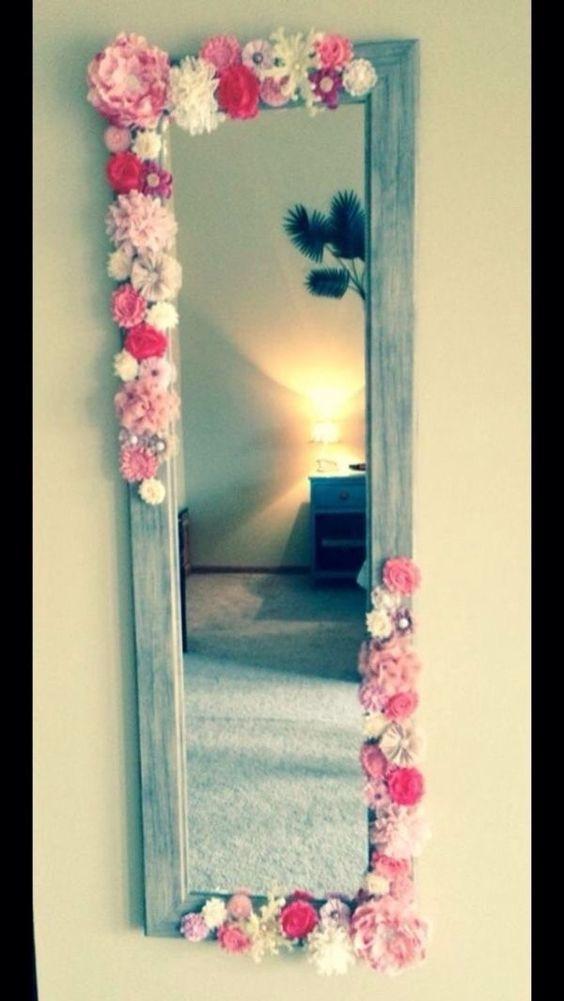 مرآة-حائط-6